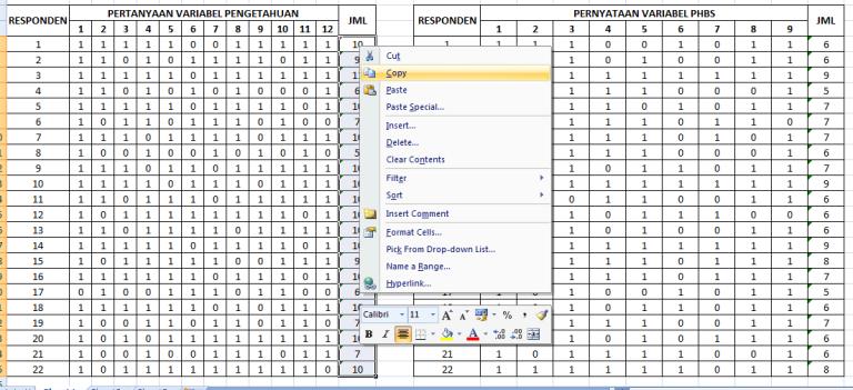 Cara Mengkategorikan Data Menjadi 3 Kategori part 2 ...